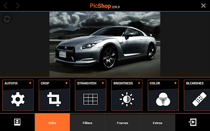 PicShop - Photo Editor Screenshot 2