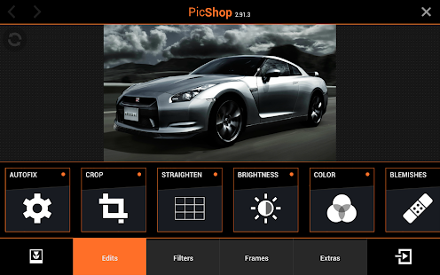 PicShop - Photo Editor Screenshot 21