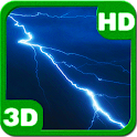 Storm Lightning Stunning Night icon