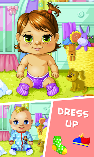 My Baby Care  screenshots 5
