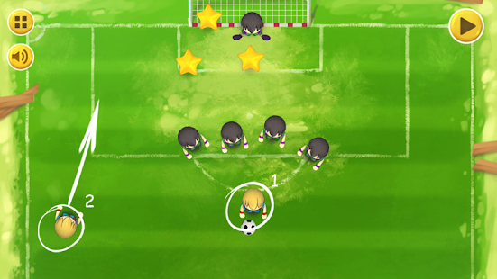 Head Coach - soccer puzzle - screenshot thumbnail