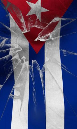Cuba flag Free