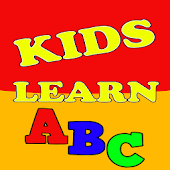 Kids Learn ABC