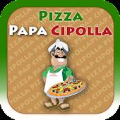 Pizza Papa Cipolla Praha