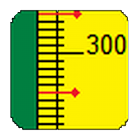 Reflexes measurement 2 icon
