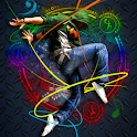 Dance Live Wallpaper icon