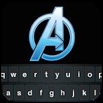 Avengers Keyboard Skins