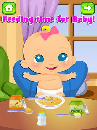 Celebrity Newborn Baby & Mommy 1.1 screenshot 2076160