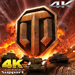WOT QHD Live Wallpaper