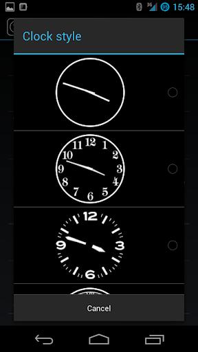 【免費生活App】Clocki for SmartWatch-APP點子