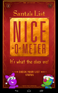 NICE-O-METER- screenshot thumbnail