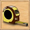 Distance Measure icon