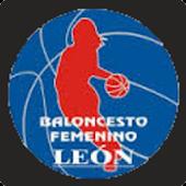 CLUB BALONCESTO FEMENINO LEÓN