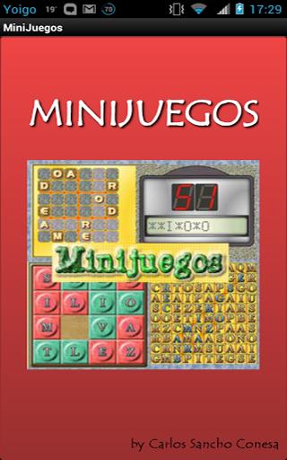 Minijuegos PRO