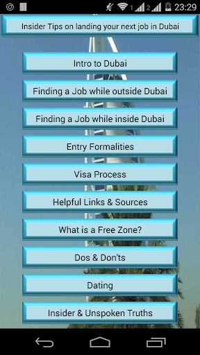 Insider Secrets to Dubai Jobs
