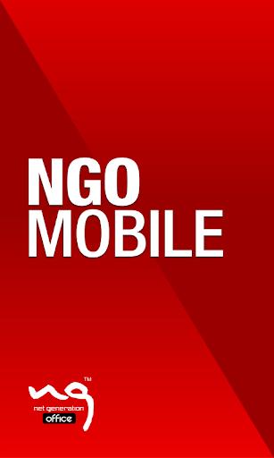 NGO Mobile Lite