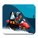 Ski Safari Free Fan icon