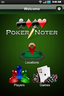 Poker Noter- screenshot thumbnail