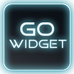 GOWidget Theme - Glow Legacy