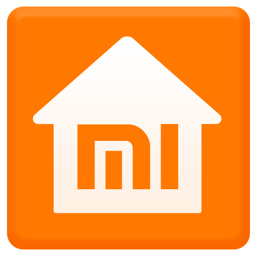 MiHome Launcher (Android 4.0)