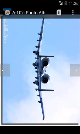 A-10's Photo Album