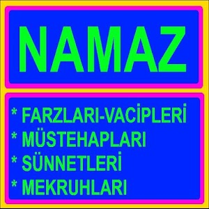 how to read farz namaz step by step