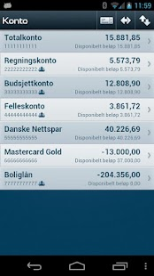 Mobilbank NO- screenshot thumbnail