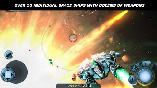 Galaxy on Fire 2u2122 HD 2.0.15 screenshots 8