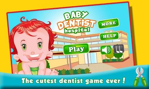 Baby Dentist Hospital
