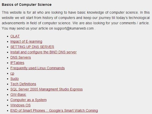 Computer Science and Jobs