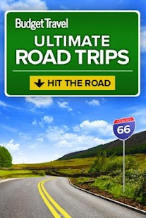 BudgetTravel Road Trips - screenshot thumbnail