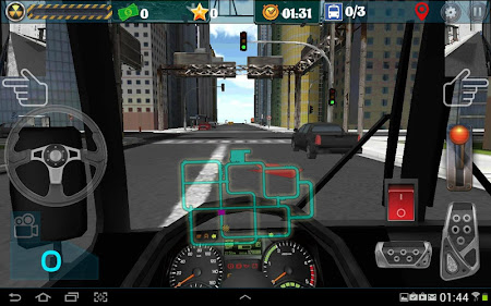 City Bus Driver 1.6.2 screenshot 640066