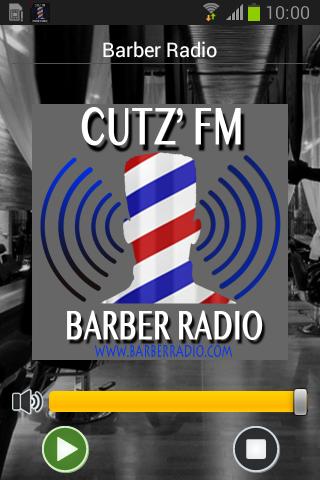 Barber Radio