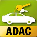 ADAC Mietwagen