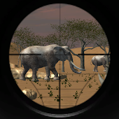 Animal Hunter 3D: Africa