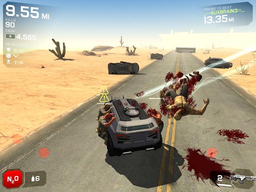 Zombie Highway 2  screenshots 13