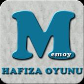 Memoy Memory Game