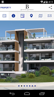 Imperio Properties - náhled