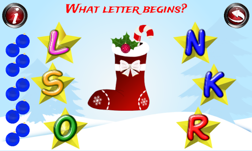 免費下載教育APP|Christmas Games Learning ABC app開箱文|APP開箱王
