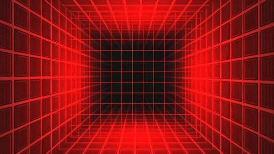 3D Laser Grid Classic - lwp - screenshot thumbnail