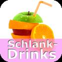 Schlank-Drinks - Abnehmen Diät