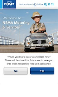 NRMA - screenshot thumbnail