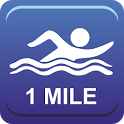 Swim a Mile Pro icon