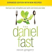 The Daniel Fast (S. Gregory)