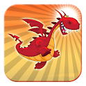 Dropping Dragons Pro icon