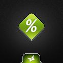kCalc Juros icon