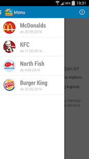 Tanie żarcie: McDonalds KFC