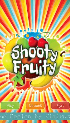 Shooty Fruity Lite