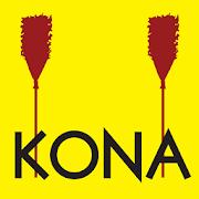 Kona Royal Footsteps
