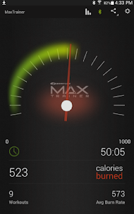 Bowflex Max Trainer™ - screenshot thumbnail